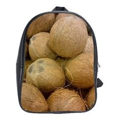 Coconuts 2 School Bag (large)