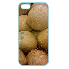 Coconuts 2 Apple Seamless Iphone 5 Case (color)