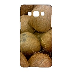 Coconuts 2 Samsung Galaxy A5 Hardshell Case