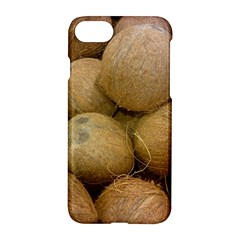 Coconuts 2 Apple Iphone 7 Hardshell Case