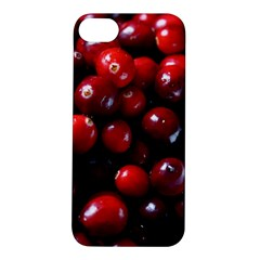 Cranberries 1 Apple Iphone 5s/ Se Hardshell Case