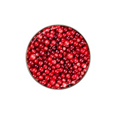 Cranberries 2 Hat Clip Ball Marker