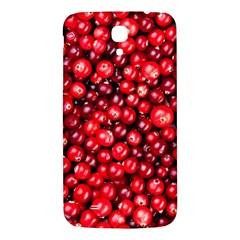 Cranberries 2 Samsung Galaxy Mega I9200 Hardshell Back Case