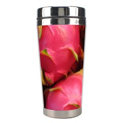 Dragonfruit Stainless Steel Travel Tumblers