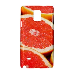 Grapefruit 1 Samsung Galaxy Note 4 Hardshell Case