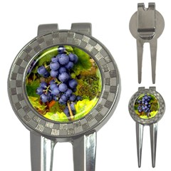 Grapes 1 3 In 1 Golf Divots