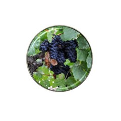 Grapes 3 Hat Clip Ball Marker (10 Pack)