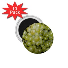 Grapes 5 1 75  Magnets (10 Pack)