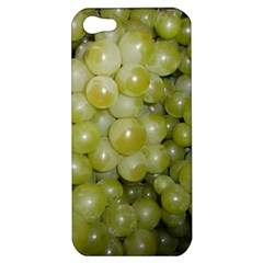 Grapes 5 Apple Iphone 5 Hardshell Case