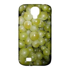 Grapes 5 Samsung Galaxy S4 Classic Hardshell Case (pc+silicone)