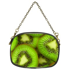 Kiwi 1 Chain Purses (one Side)