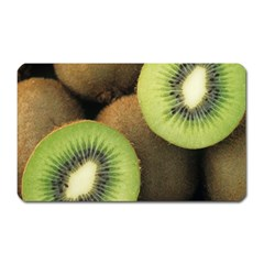 Kiwi 2 Magnet (rectangular)