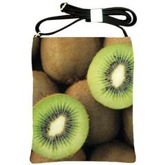 Kiwi 2 Shoulder Sling Bags