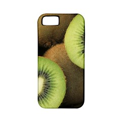 Kiwi 2 Apple Iphone 5 Classic Hardshell Case (pc+silicone)