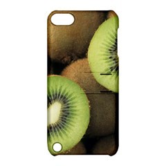 Kiwi 2 Apple Ipod Touch 5 Hardshell Case With Stand