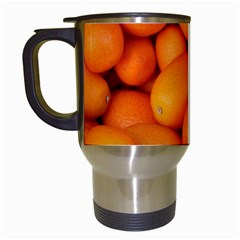 Kumquat 2 Travel Mugs (white)
