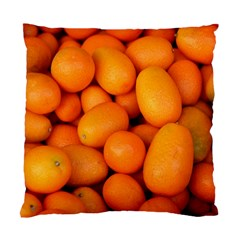 Kumquat 2 Standard Cushion Case (two Sides)