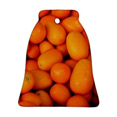 Kumquat 2 Ornament (bell)