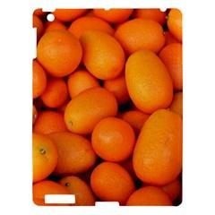 Kumquat 2 Apple Ipad 3/4 Hardshell Case