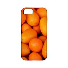 Kumquat 2 Apple Iphone 5 Classic Hardshell Case (pc+silicone)