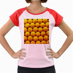 Lemons 1 Women s Cap Sleeve T Shirt