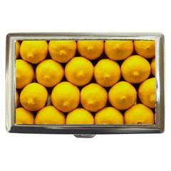 Lemons 1 Cigarette Money Cases
