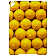 Lemons 1 Apple Ipad Pro 9 7   Hardshell Case