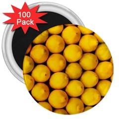 Lemons 2 3  Magnets (100 Pack)