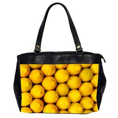 Lemons 2 Office Handbags (2 Sides)