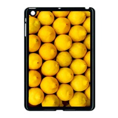 Lemons 2 Apple Ipad Mini Case (black)