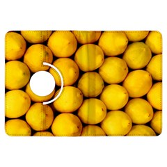 Lemons 2 Kindle Fire Hdx Flip 360 Case