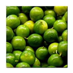 Limes 1 Tile Coasters
