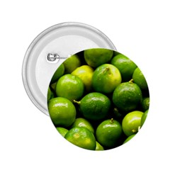 Limes 1 2 25  Buttons