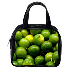 Limes 1 Classic Handbags (one Side)