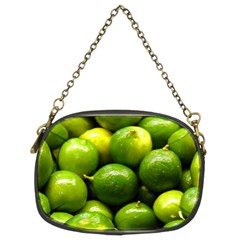 Limes 1 Chain Purses (two Sides)