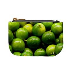 Limes 1 Mini Coin Purses
