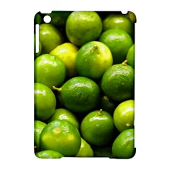 Limes 1 Apple Ipad Mini Hardshell Case (compatible With Smart Cover)