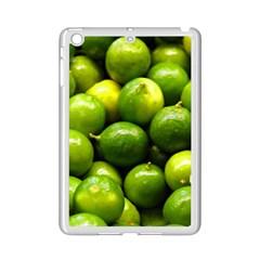 Limes 1 Ipad Mini 2 Enamel Coated Cases
