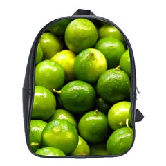 Limes 1 School Bag (xl)
