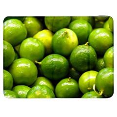 Limes 1 Samsung Galaxy Tab 7  P1000 Flip Case