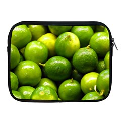 Limes 1 Apple Ipad 2/3/4 Zipper Cases