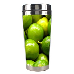 Limes 1 Stainless Steel Travel Tumblers