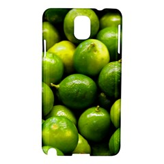 Limes 1 Samsung Galaxy Note 3 N9005 Hardshell Case