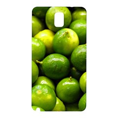 Limes 1 Samsung Galaxy Note 3 N9005 Hardshell Back Case