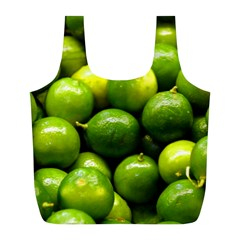 Limes 1 Full Print Recycle Bags (l)