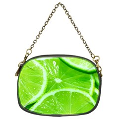 Limes 2 Chain Purses (one Side)
