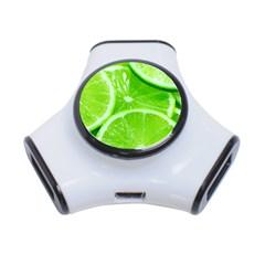 Limes 2 3 Port Usb Hub