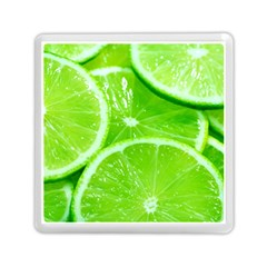 Limes 2 Memory Card Reader (square)