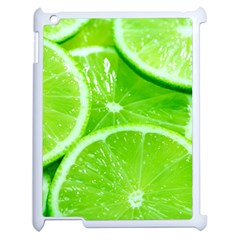 Limes 2 Apple Ipad 2 Case (white)