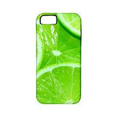 Limes 2 Apple Iphone 5 Classic Hardshell Case (pc+silicone)